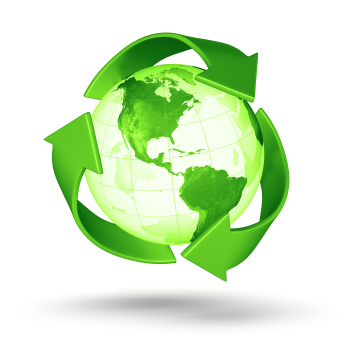 Recycle Earth   041112   iStock 000017556816XSmall